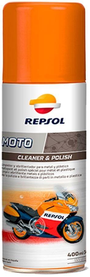 LIMPIADOR REPSOL CLEANER & POLISH