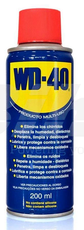 MULTIUSOS WD-40  200 ML 5032227340022
