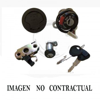CERRADURA SGR HEXAGON 125, 180 LXT 574322   SGR  25123613