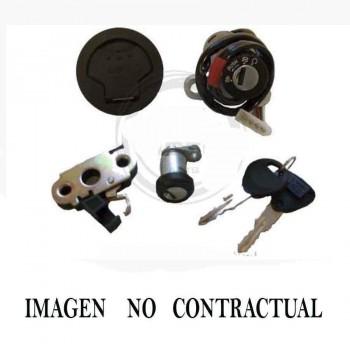 CERRADURA LLAVES CONTACTO SGR HONDA CB 250  SGR  27651307