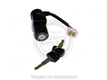 CERRADURA LLAVES CONTACTO SGR HONDA LEAD 100  SGR  27794112
