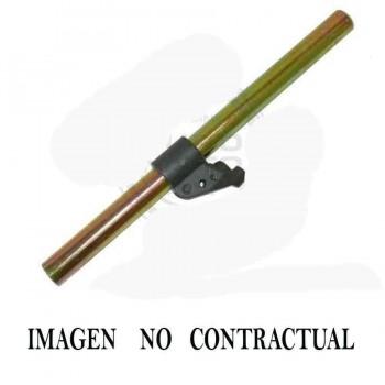 MANDO GAS VESPA 200   91008580