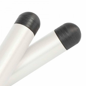 CONTRAPESO/TAPÓN SEMIMANILLARES RENTHAL CLIPON-END PLUGS   873479
