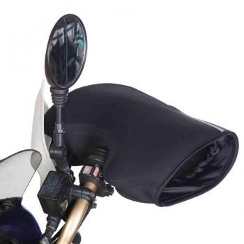 MANOPLAS MOTO URBANO EVA R367X