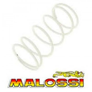 MUELLE VARIADOR MALOSSI BLANCO  BMW C 600    2915497W0