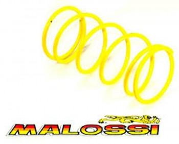 MUELLE VARIADOR MALOSSI AMARILLO PIAGGIO FREE, TYPHOON     297042Y0
