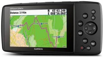 NAVEGADOR  GARMIN GPS 276    010-01607-01
