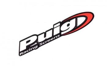 ADHESIVO PUIG PUIG PROMOCIONAL MEDIANO 135X33MM C/NEGRO 9349N