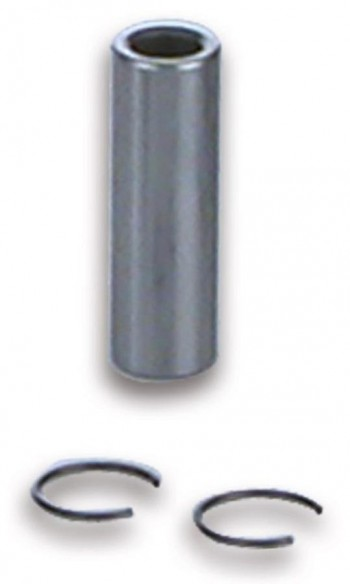 BULON PISTON MALOSSI  CON CLIPS 12 X 8 X 38     2311783B