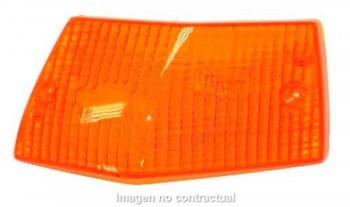CRISTAL PILOTO INTERMITENTE TRIOM DELANTERO DERECHA VESPA T-5 125  TRIOM  12124001