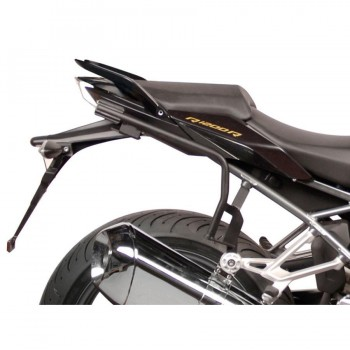 HERRAJES MALETA LATERAL SHAD 3P SYSTEM BMW R1200 R/RS '15    W0RS15IF