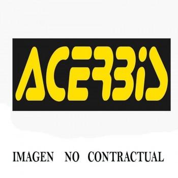 PORTANUMEROS ACERBIS ROJO HONDA CRF450R 2013-2015 0016889.110    0016889.110