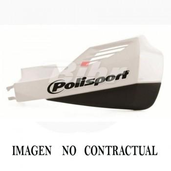 PARAMANOS CUBREMANETAS POLISPORT SHARP NEGRO    8304000110