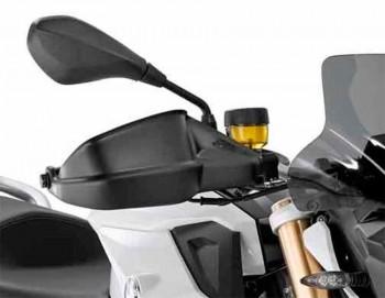 CUBREMANETAS PARAMANOS GIVI ABS BMW.FR.800.15    HP5118