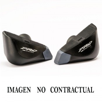 PROTECTOR MOTOR ANTICAIDAS PUIG PRO BMW S1000RR 12-14 C/NEGRO 6070N