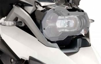 PROTECTOR FARO PUIG BMW R1200GS/ADVENT./RALLY/EXECTIVE    7567W