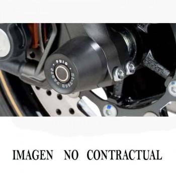 PROTECTOR HORQUILLA PUIG DUCATI 848 08-13'C/NEGRO 8523N