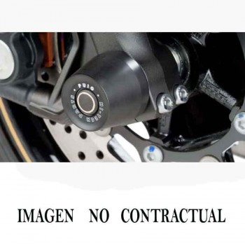 PROTECTOR HORQUILLA PUIG CBR600RR 13-17' C/NEGRO 8646N
