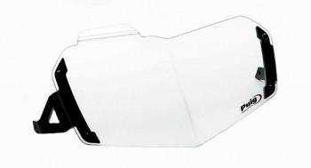 PROTECTOR FARO PUIG BMW F750GS/F850GS 18' C/TRANSPARENT     9762W