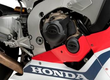 KIT 3 TAPAS PROTECCION PUIG MOTOR HONDA CBR1000RR FIREBLADE   20289N