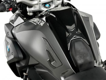 PROTECTOR DEPOSITO PUIG + LATERAL BMW R1250G C/SIMIL CA   3719C