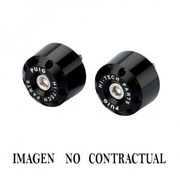 \cCONTRAPESOS PUIG DE NYLON MODELO UNIVERSAL \c\cR\c\c C/NEGR   4151N\c