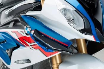 CONJUNTO DE ALERONES PUIG PARA BMW S1000RR 15'-18'   9767A