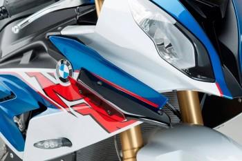 CONJUNTO DE ALERONES PUIG PARA BMW S1000RR 15'-18'   9767R