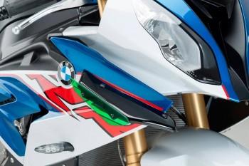 CONJUNTO DE ALERONES PUIG PARA BMW S1000RR 15'-18'   9767V