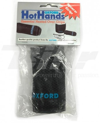 RECAMBIO FUNDAS CALEFACTABLES (UNIDAD) OXFORD HOTHANDS   OF694G