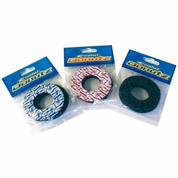 DONUTS RENTHAL PROTECTORES ROJO G186    872196
