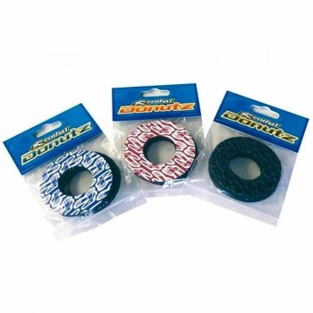 DONUTS RENTHAL PROTECTORES GRIS G185    872197