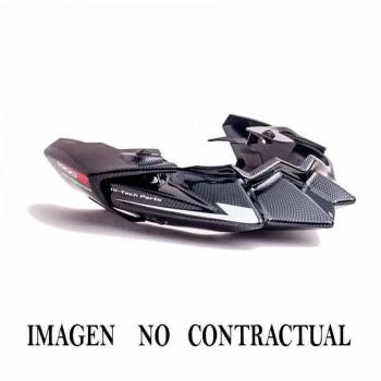 QUILLA PUIG HONDA CB1000R 08-17 C/NEGRO MATE 4696J
