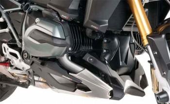 QUILLA PUIG BMW R1200R/RS 15-18' C/NEGRO MATE 7690J