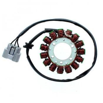 REGULADOR CORRIENTE ELECTROSPORT SUZUKI VS700 INTRUDER    ESG648   013109