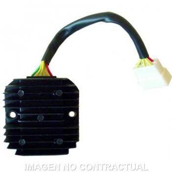 REGULADOR CORRIENTE SGR 12V - TRIFASE - CC - 5 CABLES    04179328