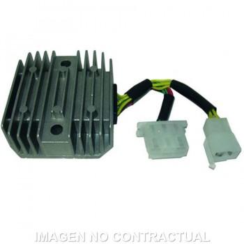 REGULADOR CORRIENTE SGR 12V - TRIFASE - CC - 8 CABLES - CON SENSOR   SGR  04172079