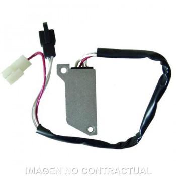 REGULADOR CORRIENTE SGR 12V/35A - TRIFASE - CC - 4 CABLES   SGR  04179250