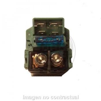 RELE ARRANQUE SGR 12V - CON FUSIBLE 15A - 4 FASTONS    04174850
