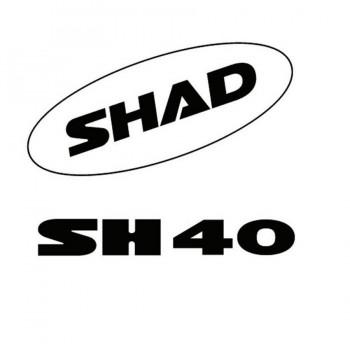ADHESIVOS SH 40 2011  D1B401ETR