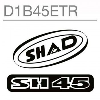 ADESIVOS SH-45 D1B45ETR