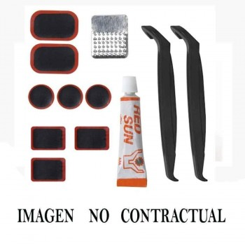 STOP PINCHAZOS 500ML-CAMARA MOTO   14536