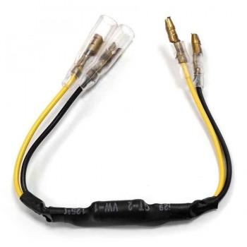 CABLE CON RELE PARA INTERMITENTE LED   ST-19016-CABLE   9514