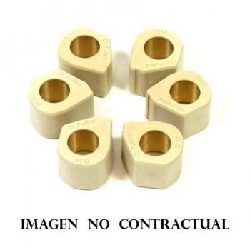 RODILLOS DR PULLEY ESPECIALES SR 15x12,6,5 gr