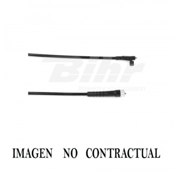 CABLE CUENTAKILOMETROS VELOCIMETRO  MOTION PRO   03-0124  18174