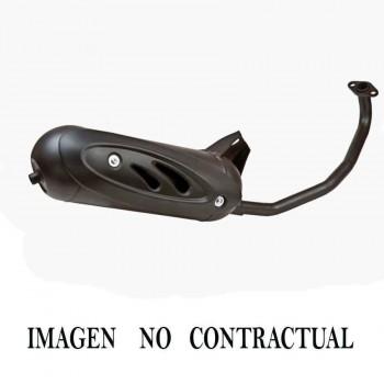 TUBARRO TECNIGAS  CE  MAXI 4 PEUGEOT ELYSTAR 125  033720211