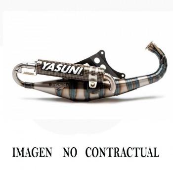 ESCAPE YASUNI (NO HOMOLOGADO) 2T CARRERA 21 SILENC. CARBON-KEVLAR MINARELLI HORIZONTAL AC/LC AEROX/JOG / SR TUB910CK