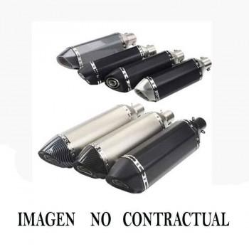 LINEA COMPLETA TURBO KIT GAS GAS FSE 4T INY (CROSS 4T HOMOLOGADO 250-450)