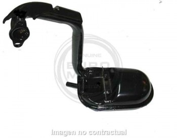 TUBO ESCAPE FACO ORIGINAL VESPA XL 125   16220008