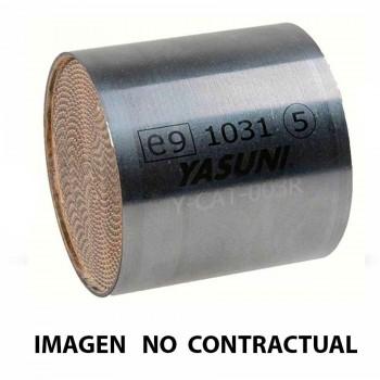 CATALIZADOR 53(51)*160(120)mm / 300cpsi, hollow 30